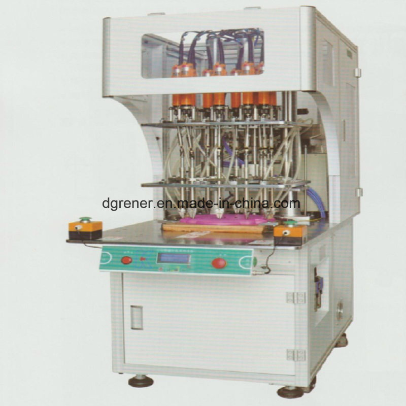 Non-Standard Customized High-Speed Automatic Screw Locking Machine