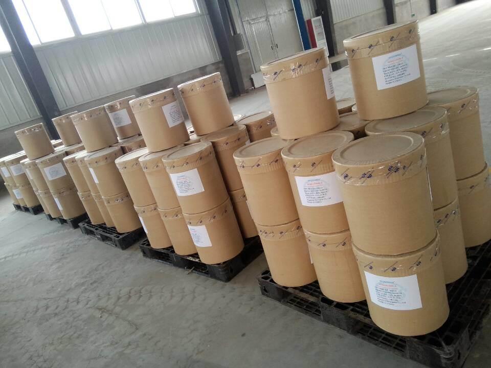 High Quality Acesulfame K (C4H4KNO4S) (CAS: 55589-62-3)
