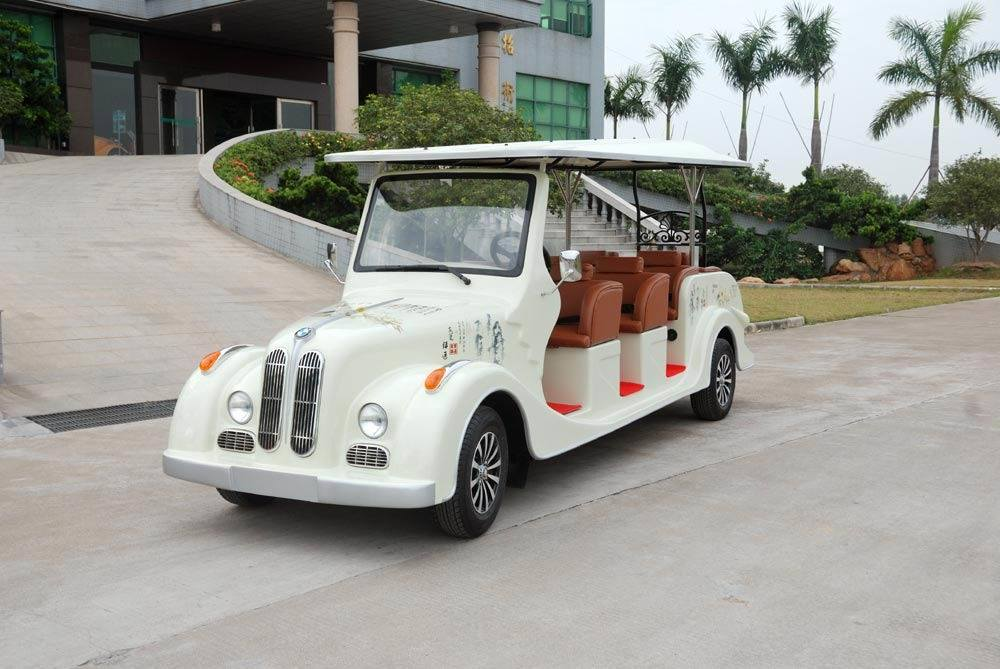 8 Seaters Electric Power Tools Classic Car