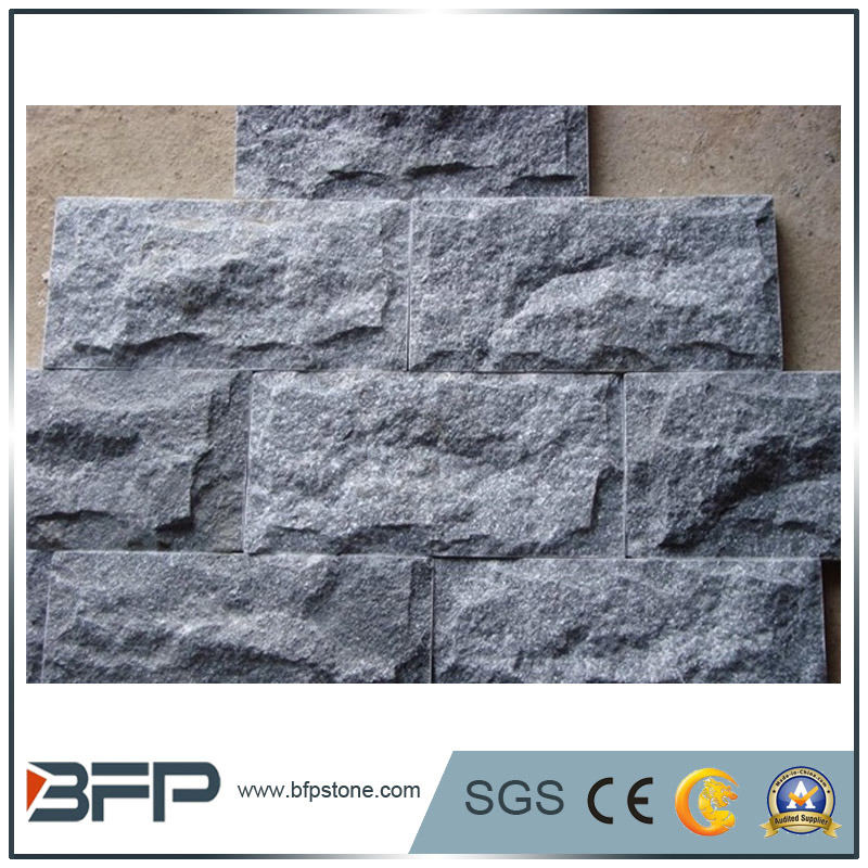 Yellow/Grey/Rusty Color Mushroom Slate Tile for Wall Tiles