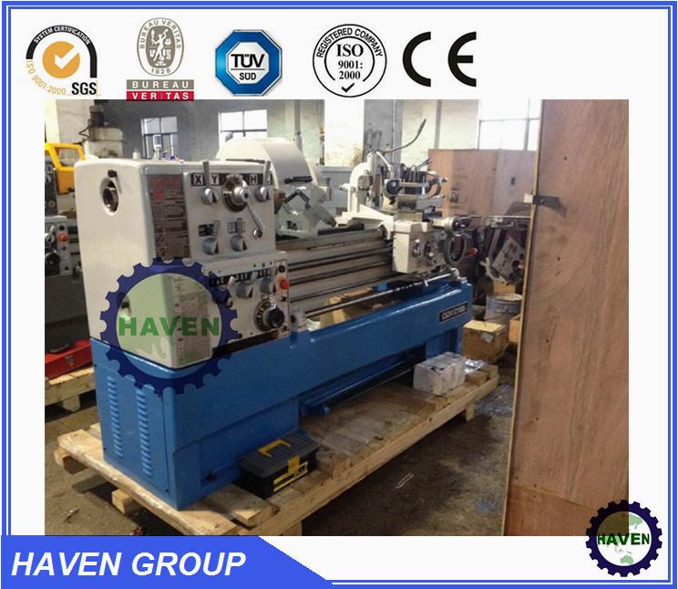 Horizontal mini lathe machine / turning lathe