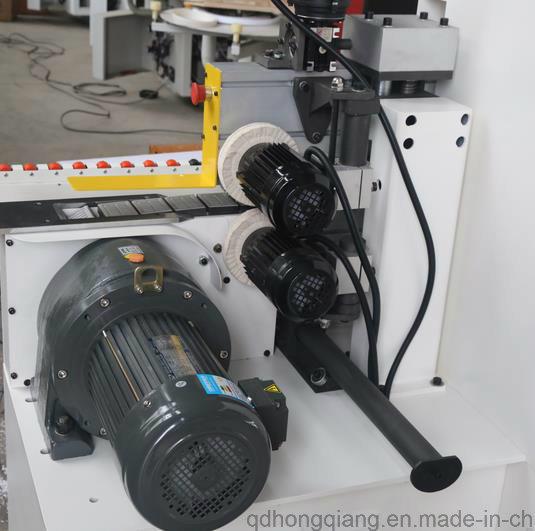 PVC Automatic Edge Banding Machine / Woodworking Machine