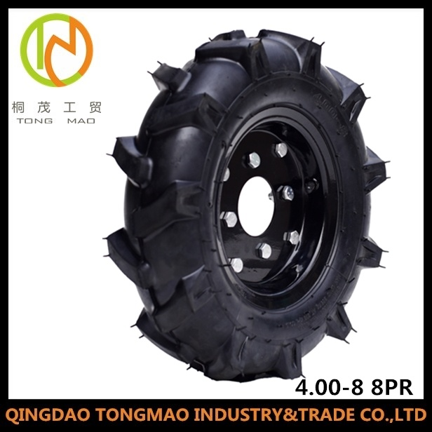 China Agricultural Tyre Tractor Tyre (R-1) with DOT Certification