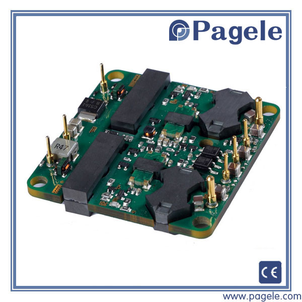 Professional SMT PCB Board for Control Machine Field
