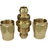 Brass Reusable Fitting