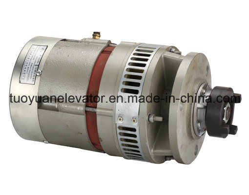 JF1000N Silicon Rectifying Generator for Elevator