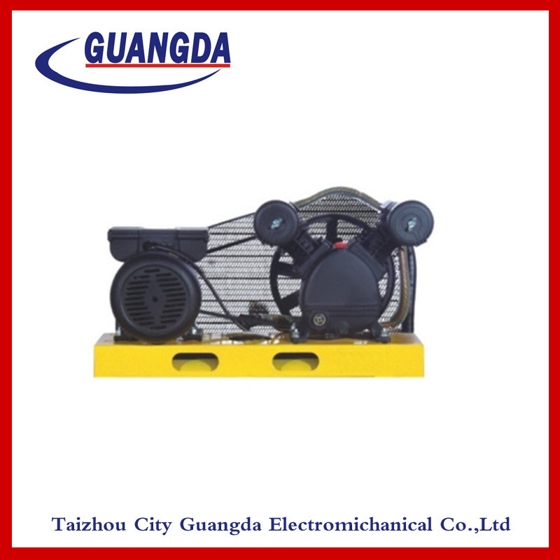 3HP 2.5kw Motor with 2065head Panel Air Compressor (Z2065)