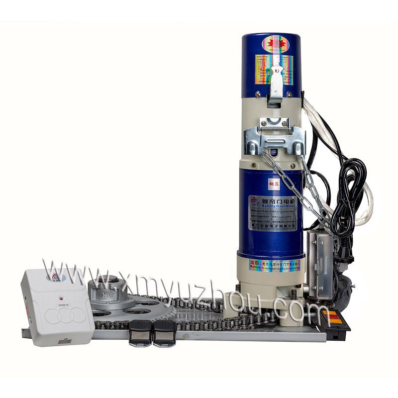 600kg Electronic AC Rolling Garage Door Motor