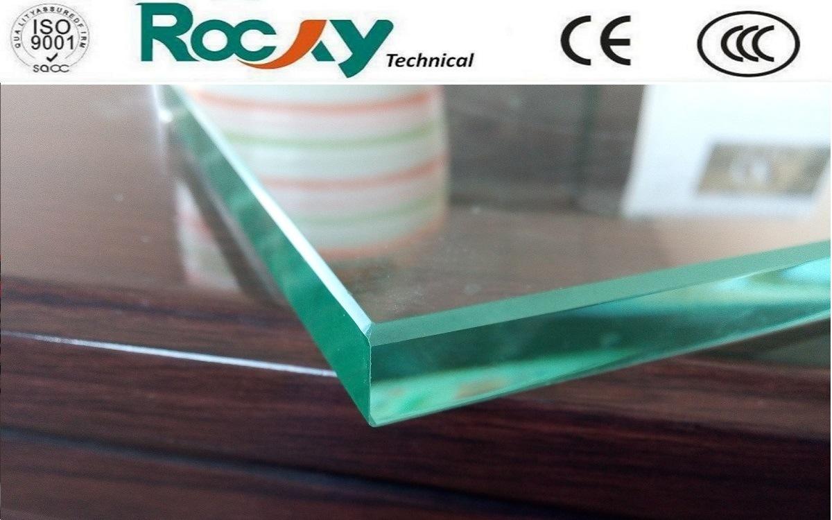 8mm/10mm/12mm Bathroom Glass