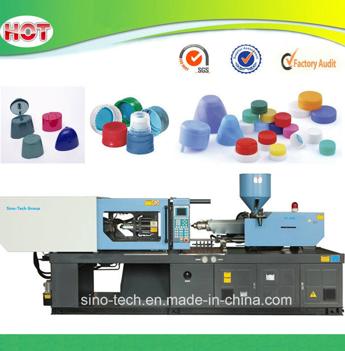 Plastic Bottle Cap Making Machine/ Injection Molding Machine