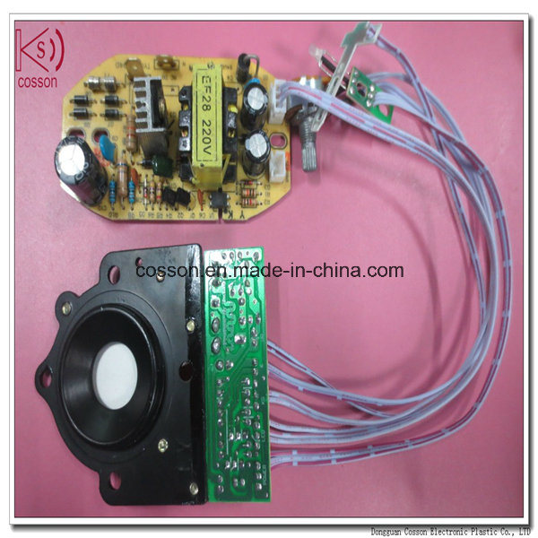 Piezo Ceramic Mist Humidifier Ultrasonic Atomization Piece Atomizer