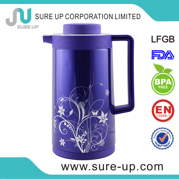 Promotional Vacuum Water Jug, Coffee Jug, Hotel Jug and Milk Jug (JGFE)