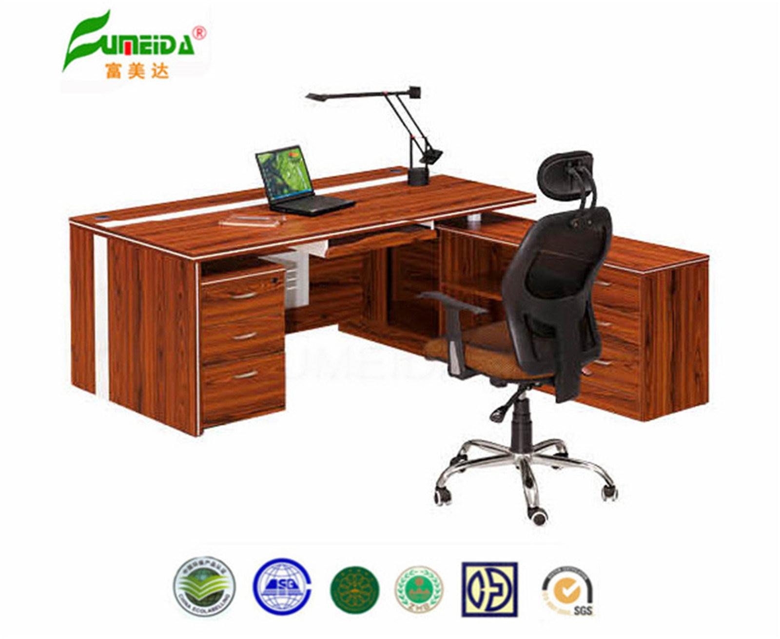 MFC High End Modern Office Desk