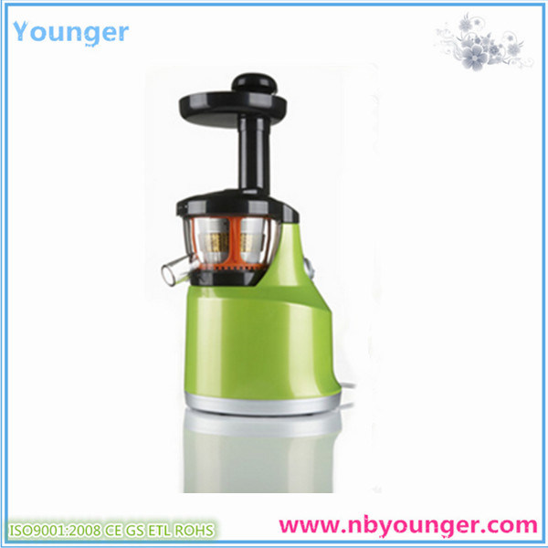 Manual Slow Juicer/ Food Processor