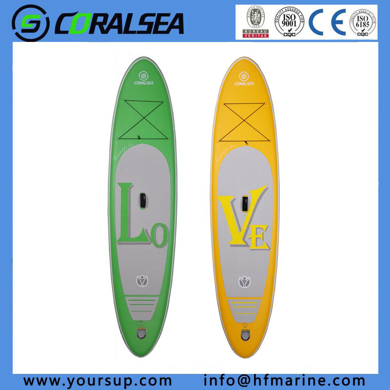 """PVC Inflatable with High Quality (LV7′2"""")"""