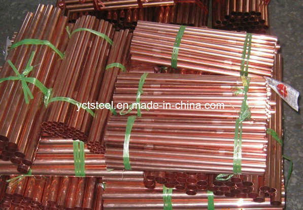 T2 Red Copper Pipe/Tubes