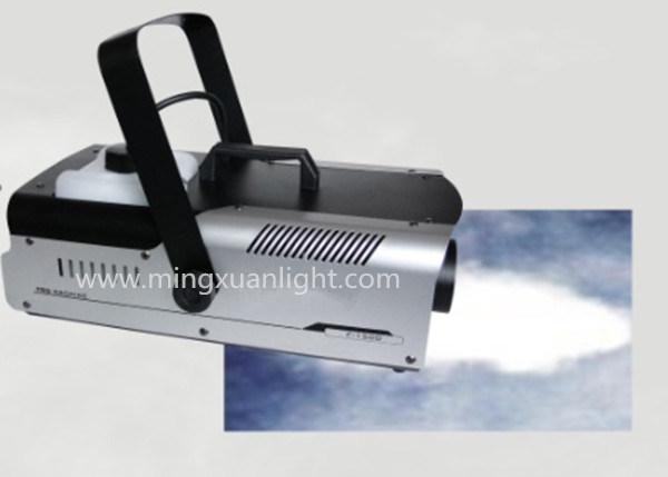1200W Stage DMX Fog Hazer Machine