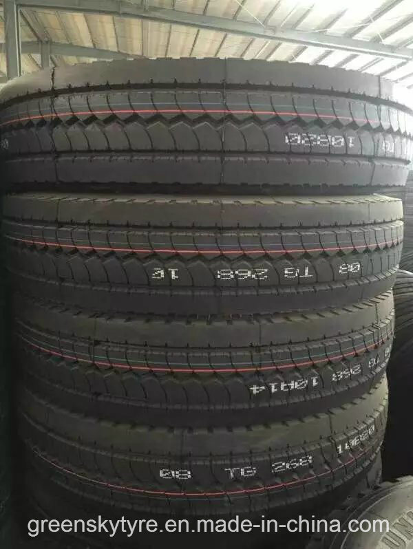 Factory Direct Selling Truck Tyre 385/65r22.5 Yb866; Yb900