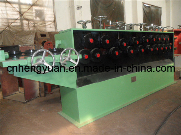 Stable Performance Cold Rolling Mill for Spiral Blade