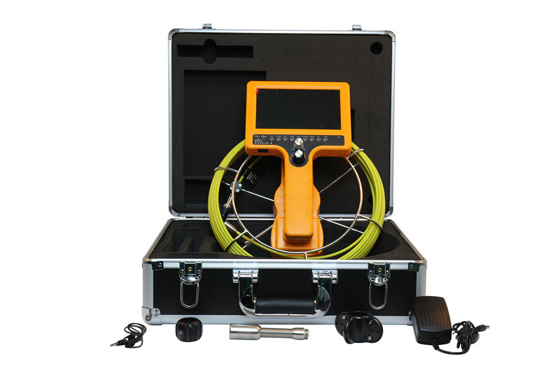 High Quality Sewer Endoscope Video Inspection Camera