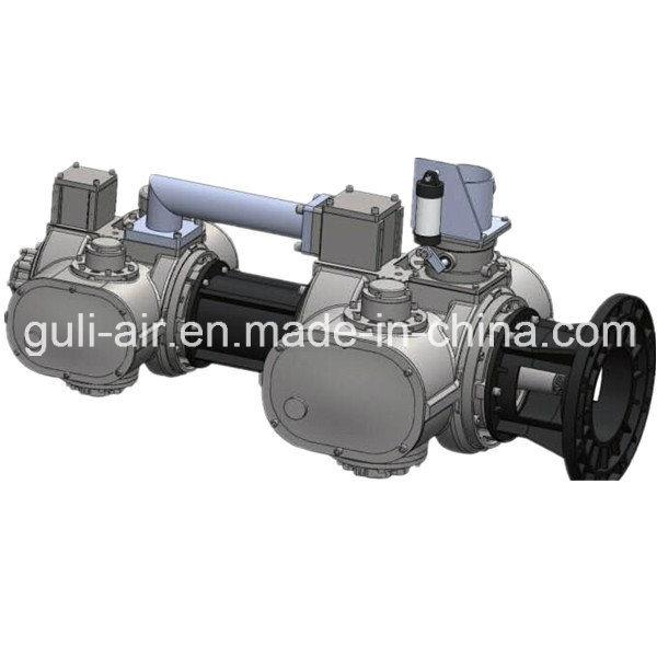 High Pressure Screw Air Compressor