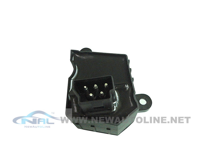 Blower Motor Resistor OEM 64116929540 for BMW 3 /5 E46 E39