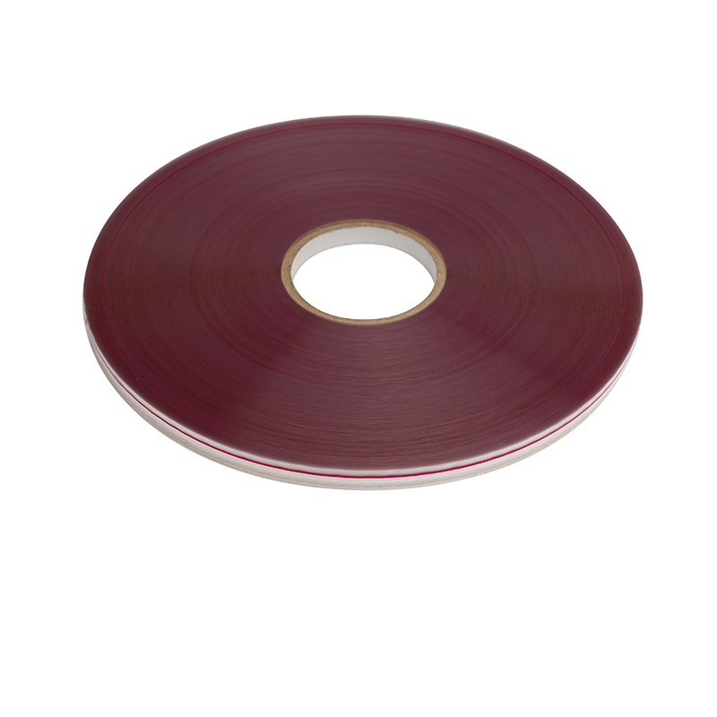 Extended Liner Tape, Finger Lifted Sealing Tape, Bag Sealing Tape