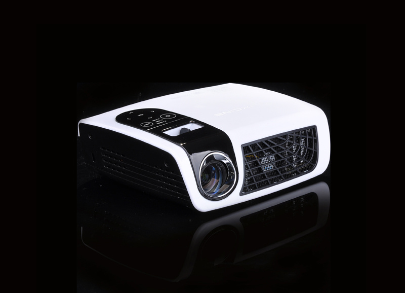 China Mini Portable Laptop Projector - China Projector ...