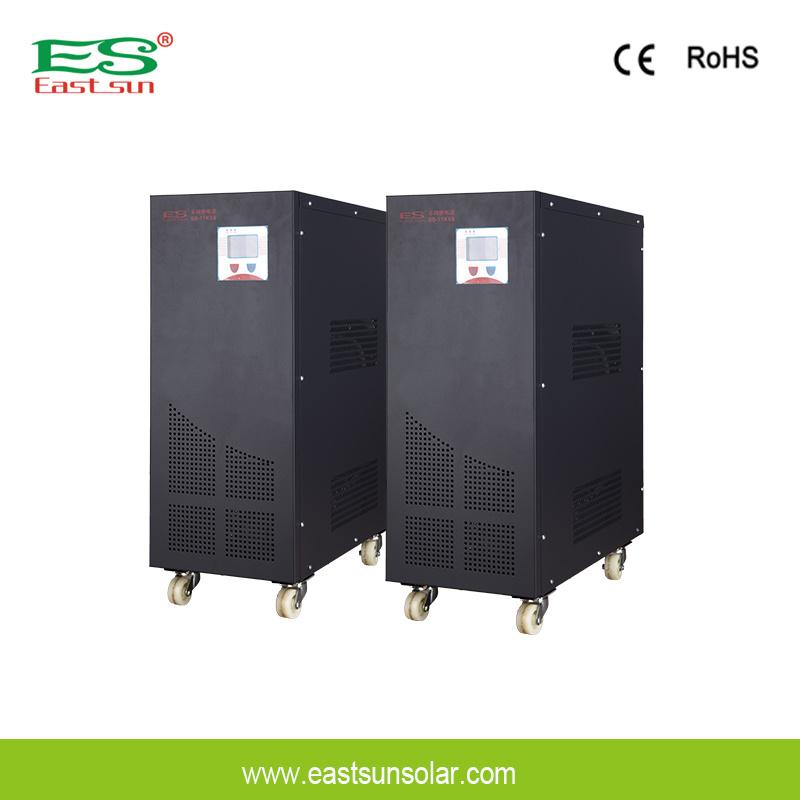RS323 6kw Power Solar Inverter