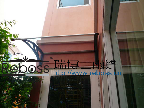 PC Awning/ Canopy / Blind/ Shed for Windows& Doors
