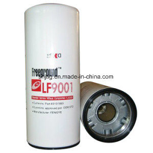 LF9001 Fleetguard Oil Filter for Cummins Engine