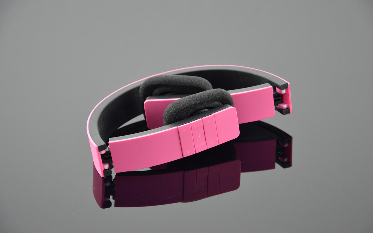 2014 Latest Cheapest Bluetooth Headset, Headphone for Mobile (BK205)