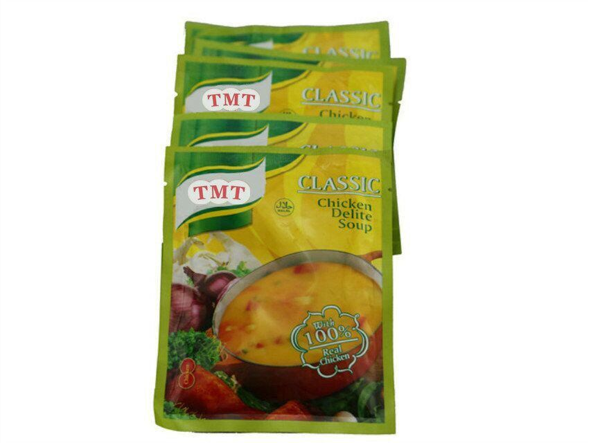 4 G Good Taste Chicken Flavor Powder, Seasoning Powder