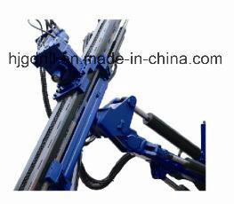 Hydraulic Open-Air Blast Hole Drilling Rig