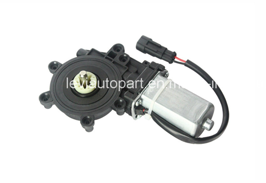 DC Motor for Automobile Glass
