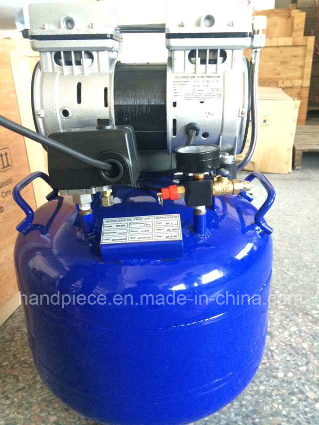 Dental Air Compressor Oil Less Air Compressor