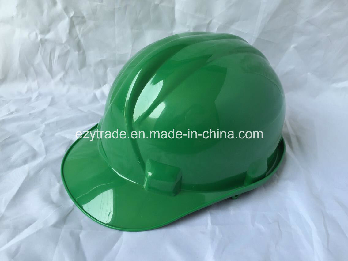 Hard Hats Safety Helmet for Construction Workers with Ce Standard