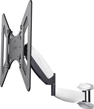 Extremely Low Profile Articulating Smart TV Mounts (PSW602MUT)