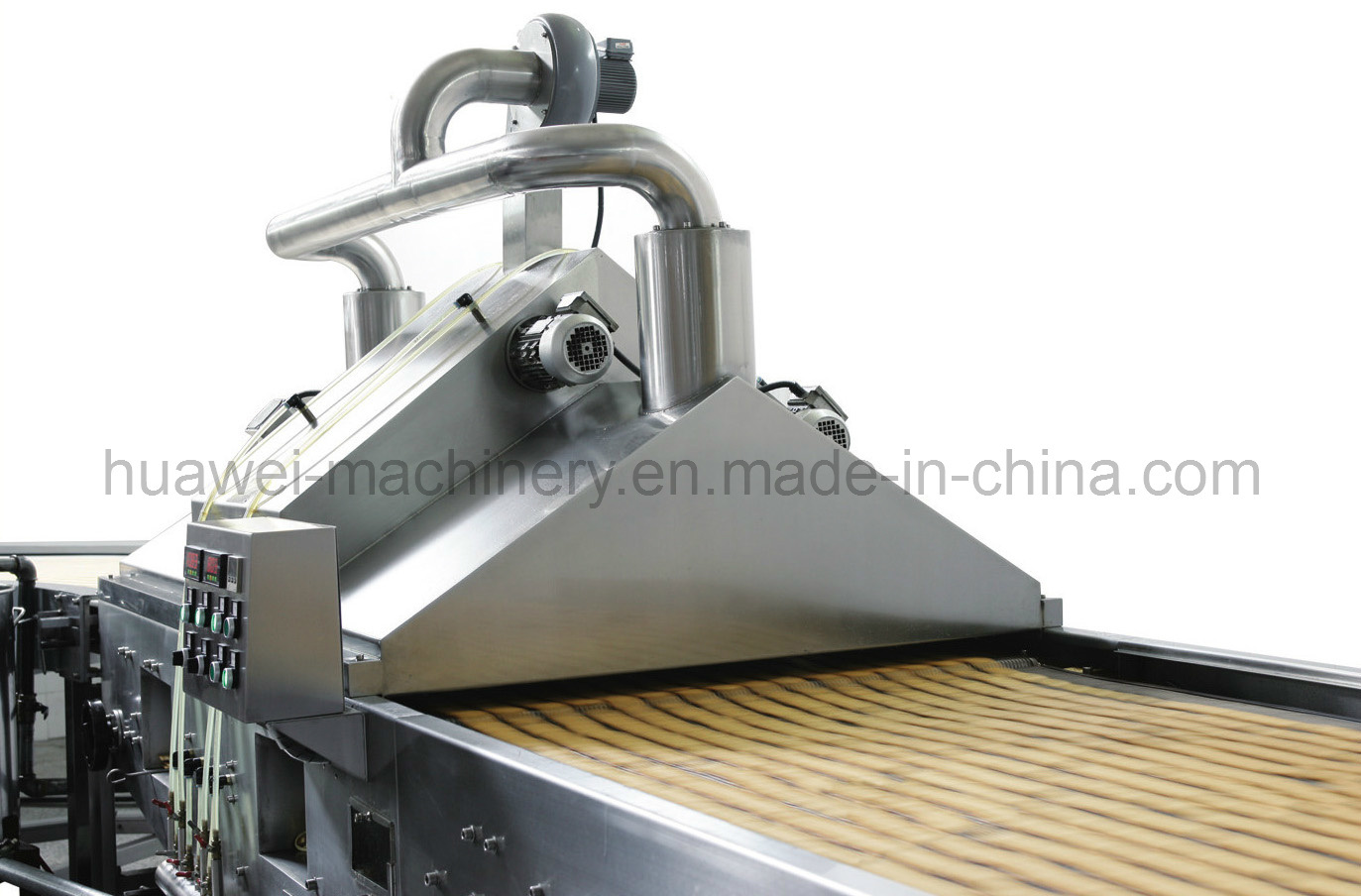 Oil Sprayer of Biscuit Machine