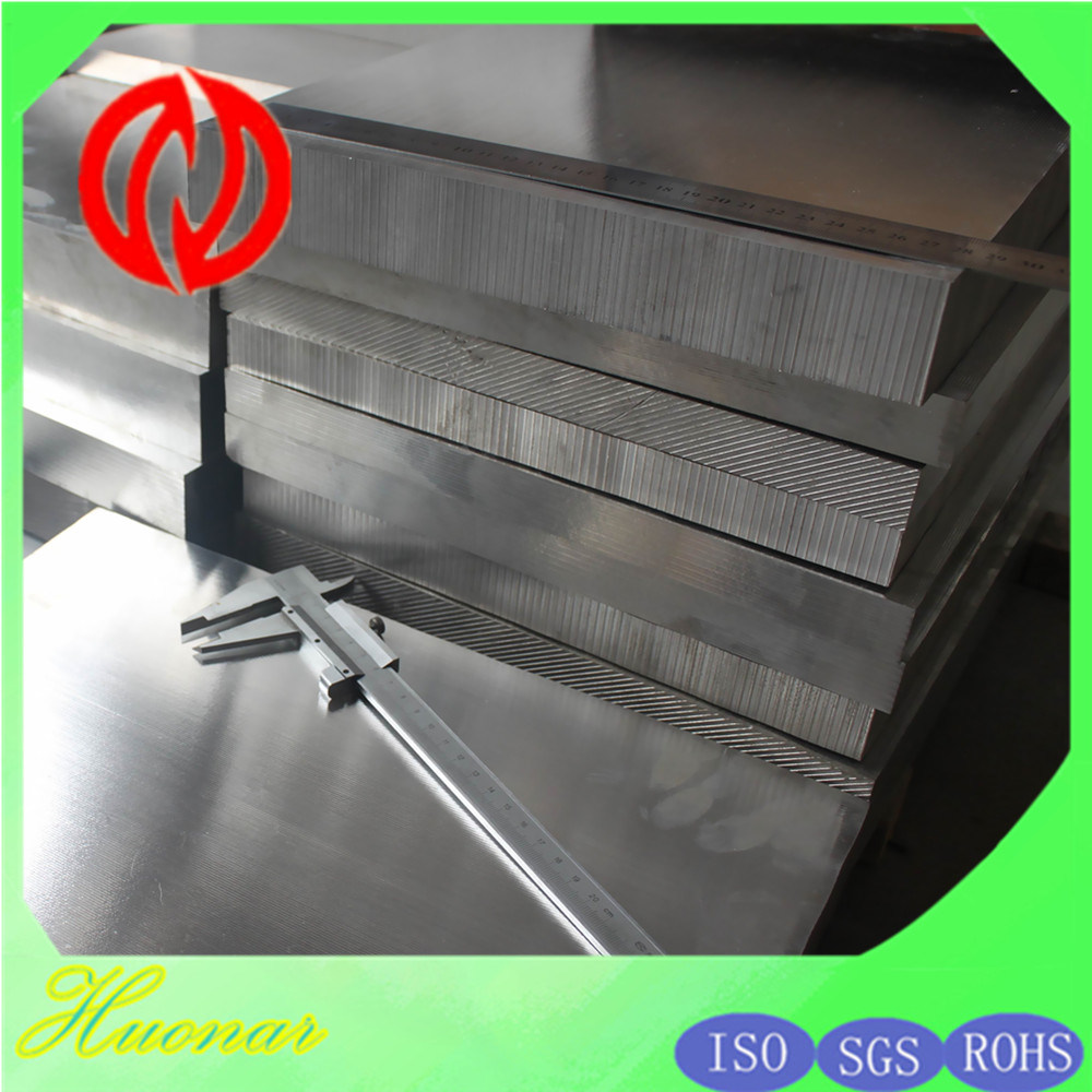 Light Metal Alloy Magnesium Alloy Sheet (mg) Magnesium Plate