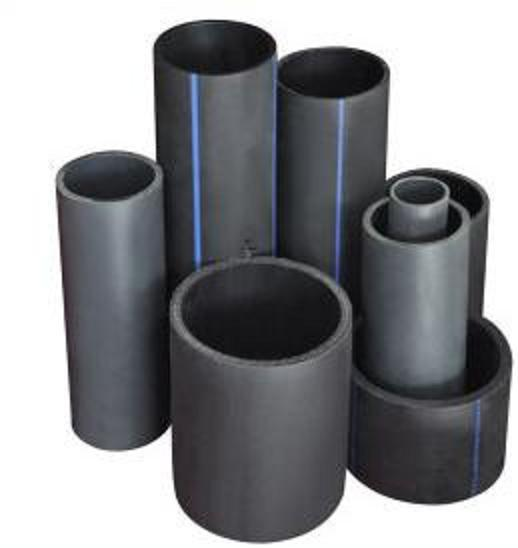 China Manufacturer HDPE Pipe for Water Supply Dn20-1200mm