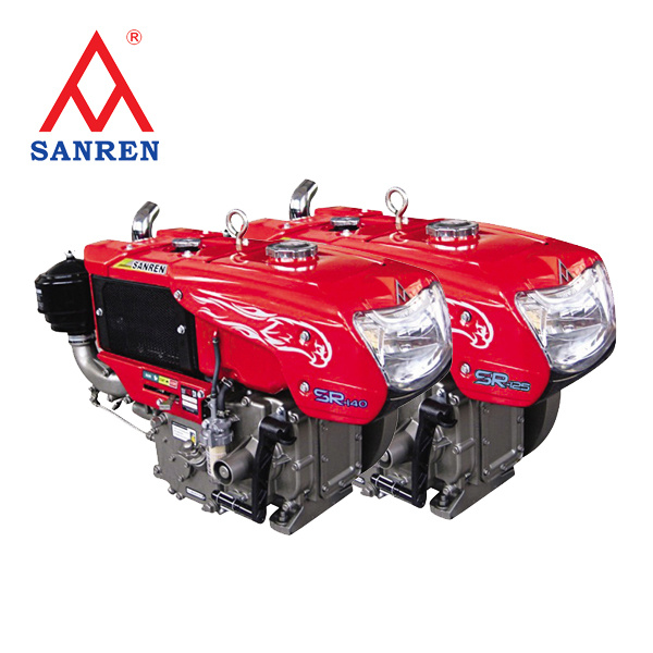 14HP Diesel Engine (SR140N)