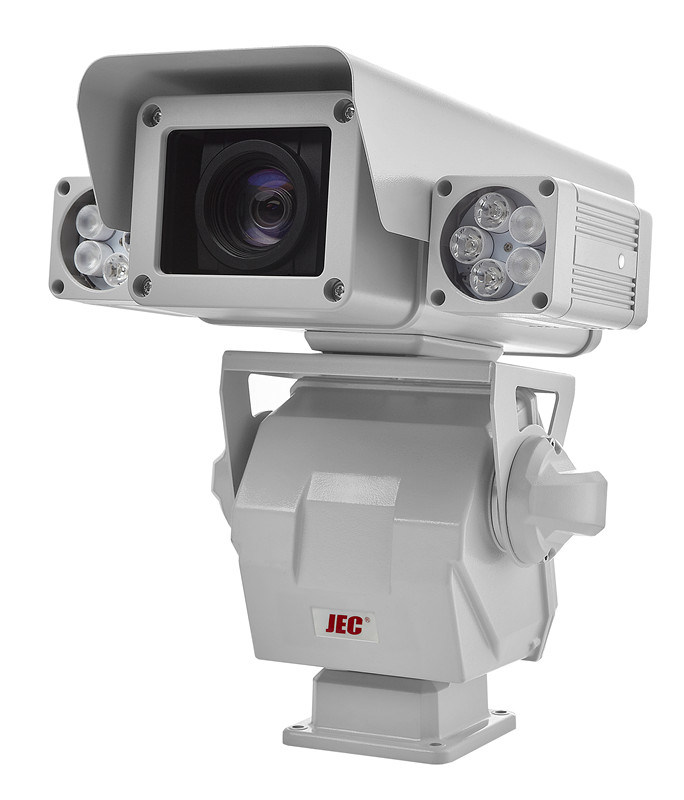 Waterproof CCTV Security PTZ Camera with 5 Kg Loading (J-IS-8110-LR)