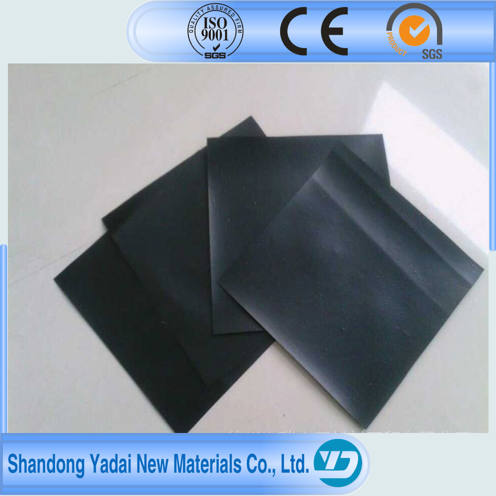 High Quality Liner Factory Price/Geosynthetic Product /Fish Farm Pond Liner HDPE Geomembrane