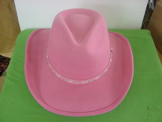 Wool Cowboy Hats