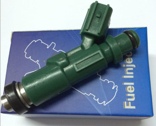 Denso Fuel Injector 23250-21020 for Toyota Vitz Prius Crown