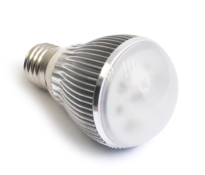 LED Bulb with CREE LEDs