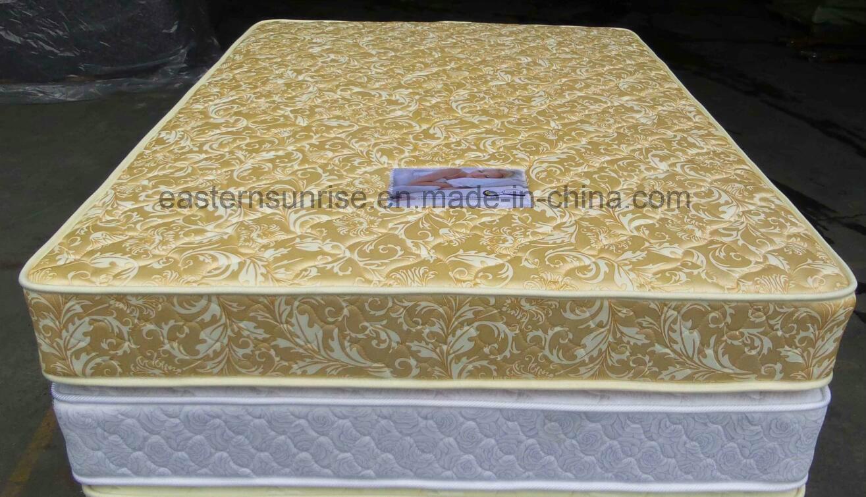 OEM Compressed Memory Foam Mattress
