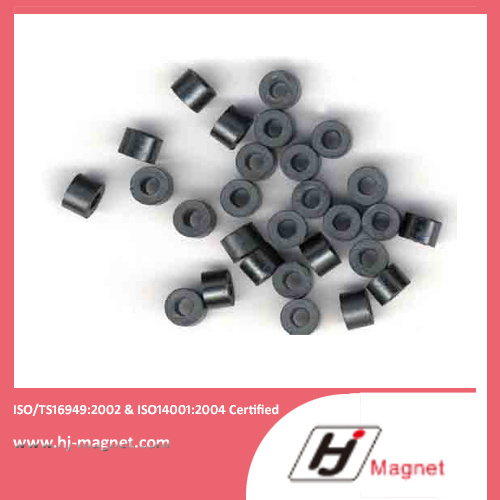 Various Customized Strong N35-N52 Ring Permanent Ferrite Magnet