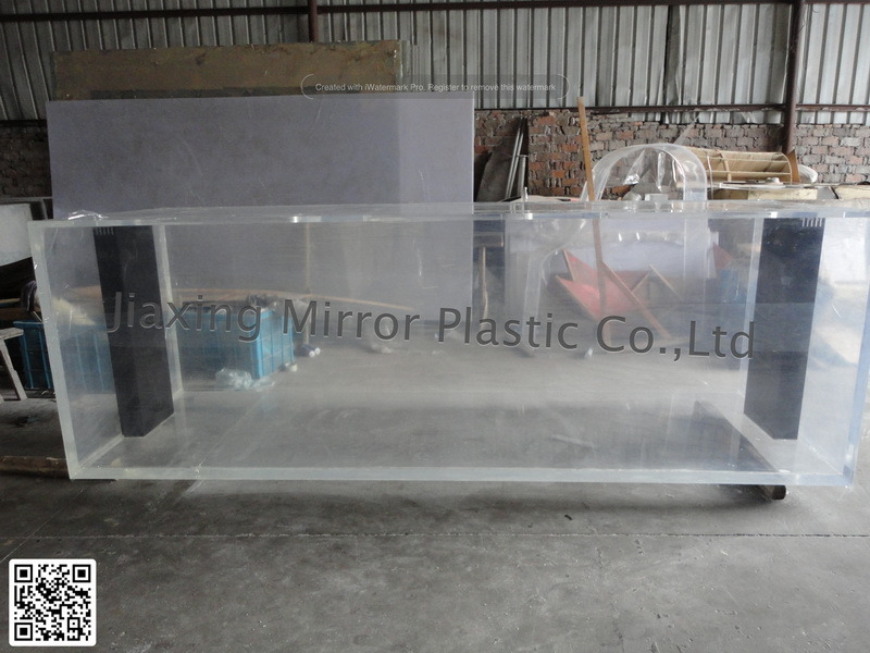 Large PMMA Aquarium (MR006)